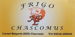 FRIGO CHASCOMÚS