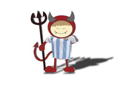 Diablito Argentina